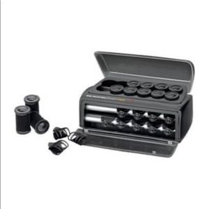 VS Sassoon Total Protection Heated Rollers